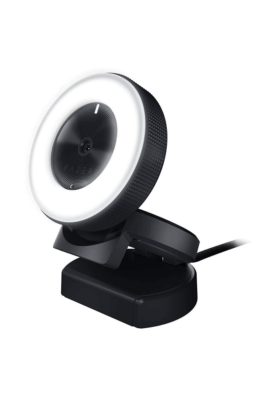 Razer Kiyo Streaming Webcam - Black ??????
