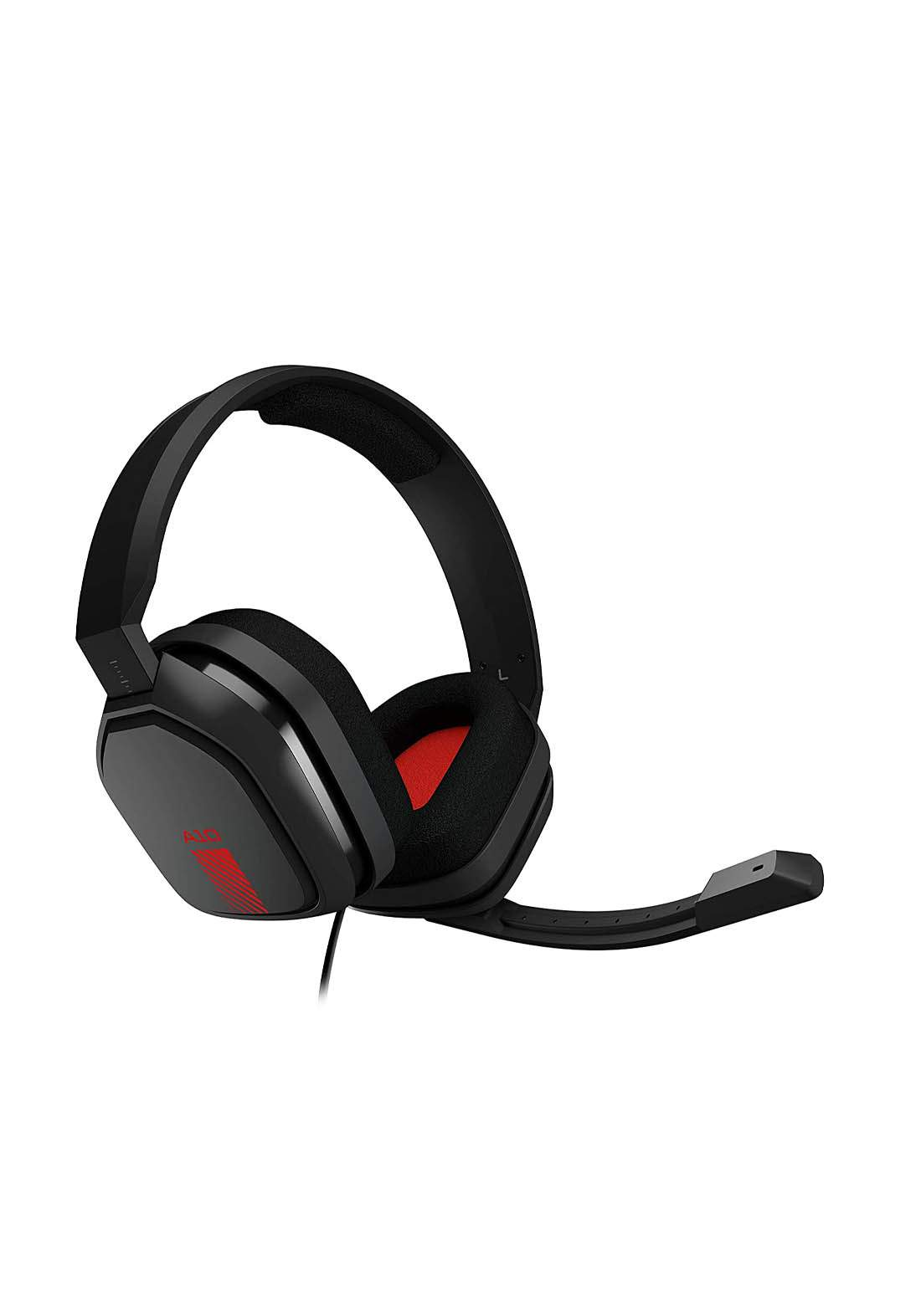 ASTRO  A10 Gaming Headset - Black سماعة