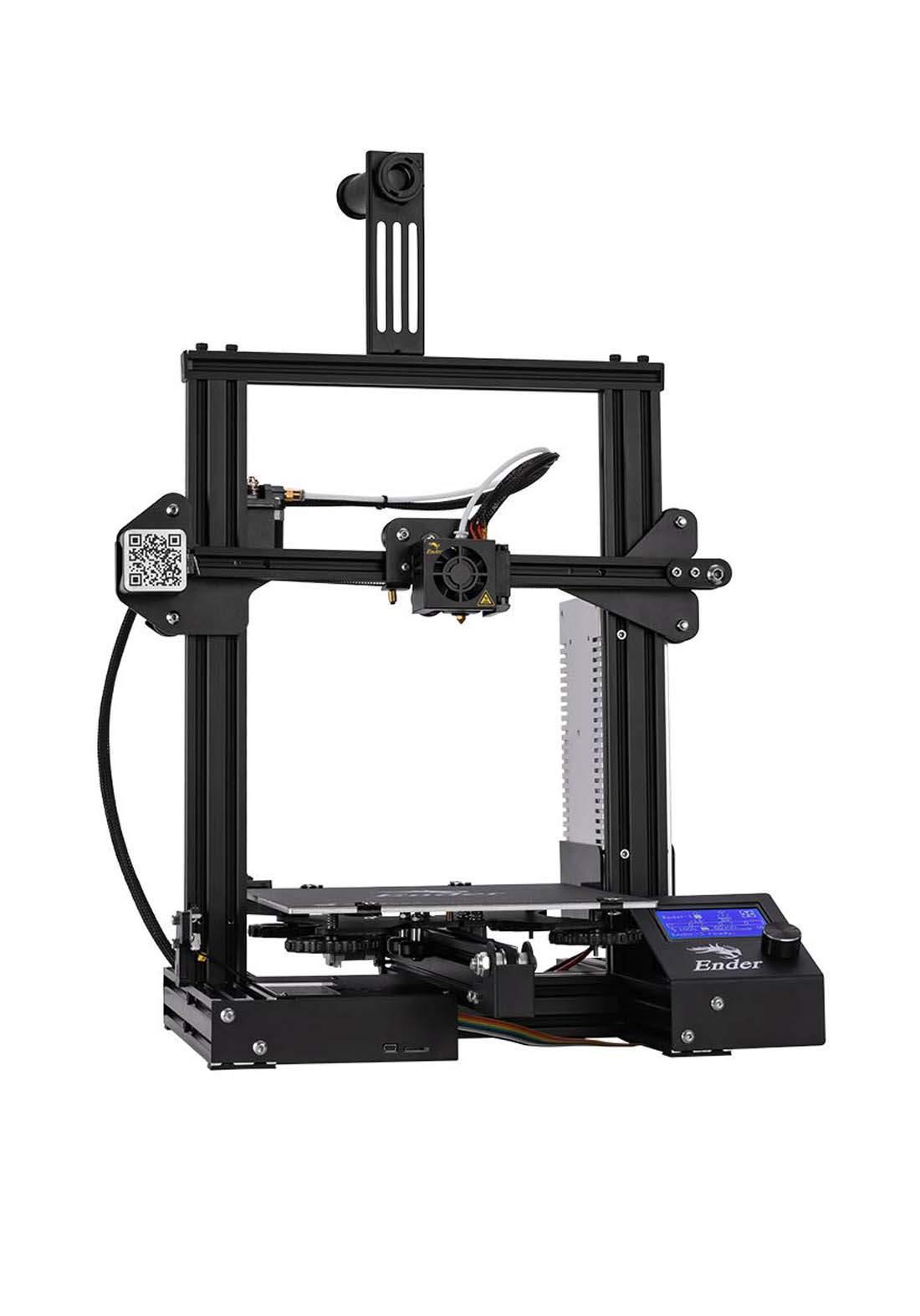 Creality Ender 3 3D Printer طابعة ثلاثية الابعاد