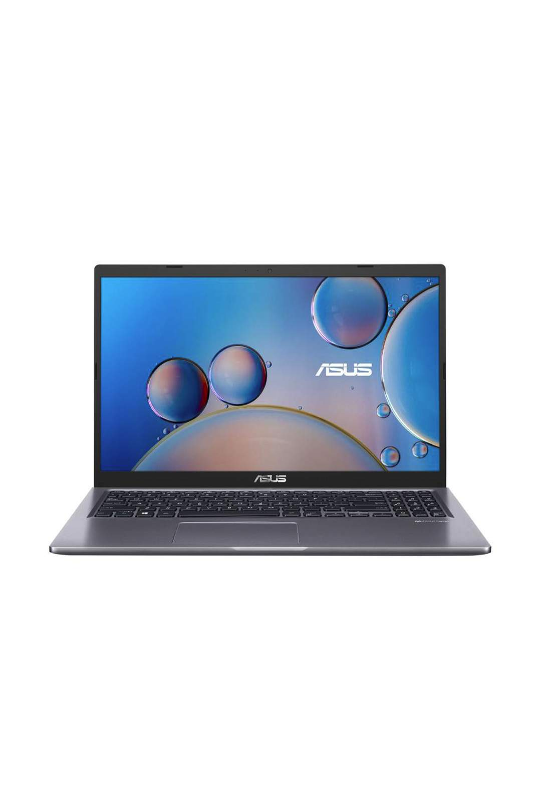 Asus VivoBook X515JA-BR051-I3 - Core i3-1005G1 - 4 GB RAM -  1TB HDD - Gray