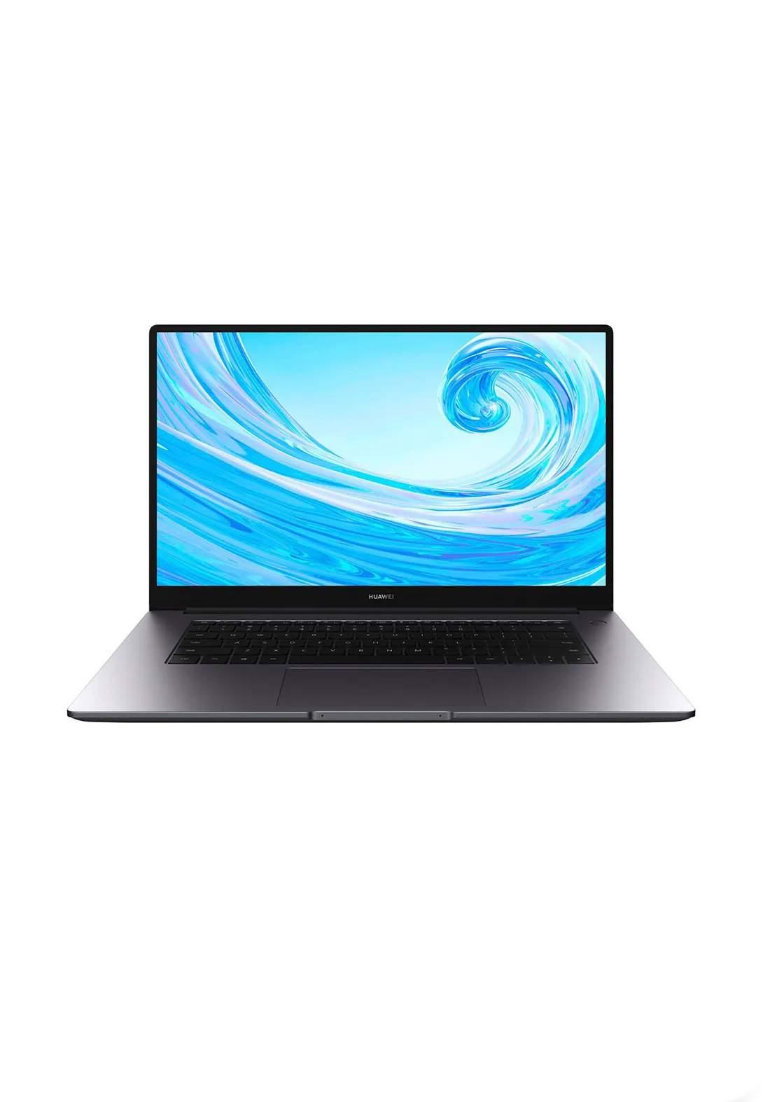 Huawei MateBook D15 - Ryzen 7-3700U - 8 GB RAM - 512 GB SSD - Silver