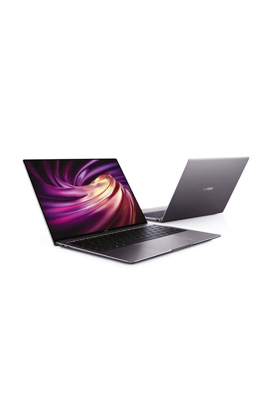 Huawei MateBook X PRO - Core i7-10510U - 16 GB RAM - 1 TB SSD - Gray