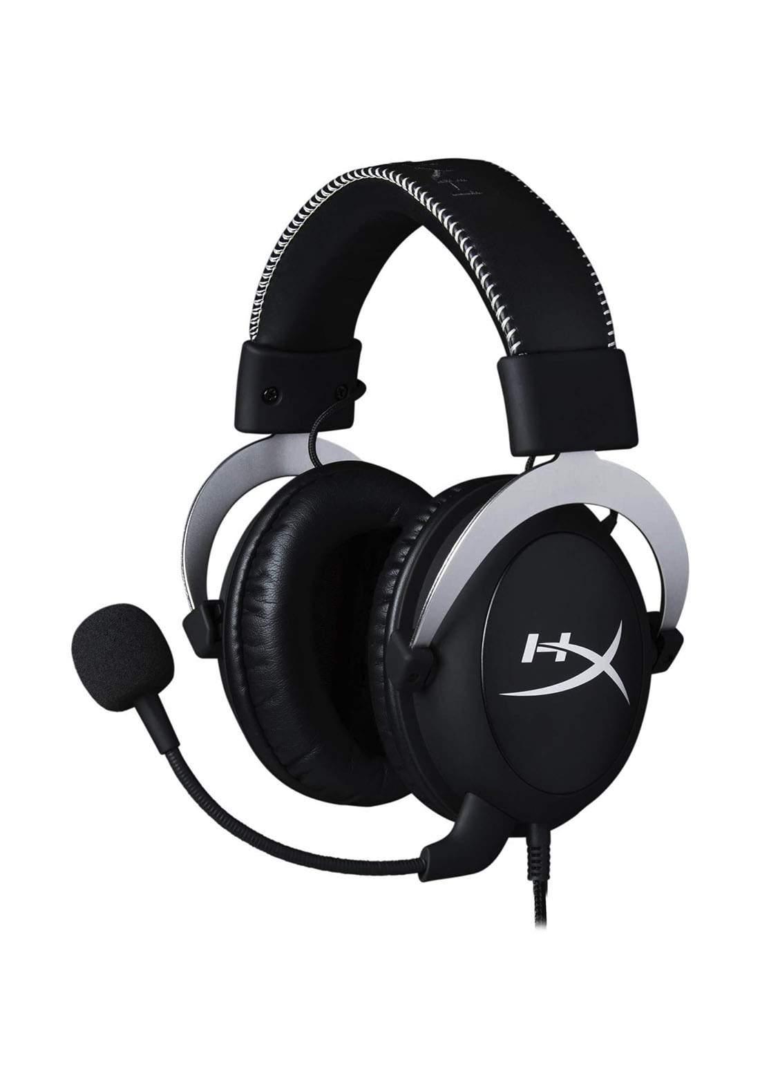 HyperX CloudX Xbox Wired Gaming Headset - Black سماعة سلكية