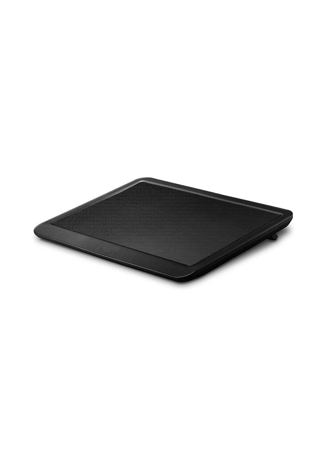 Deepcool N19 Laptop Cooling Pad - Black