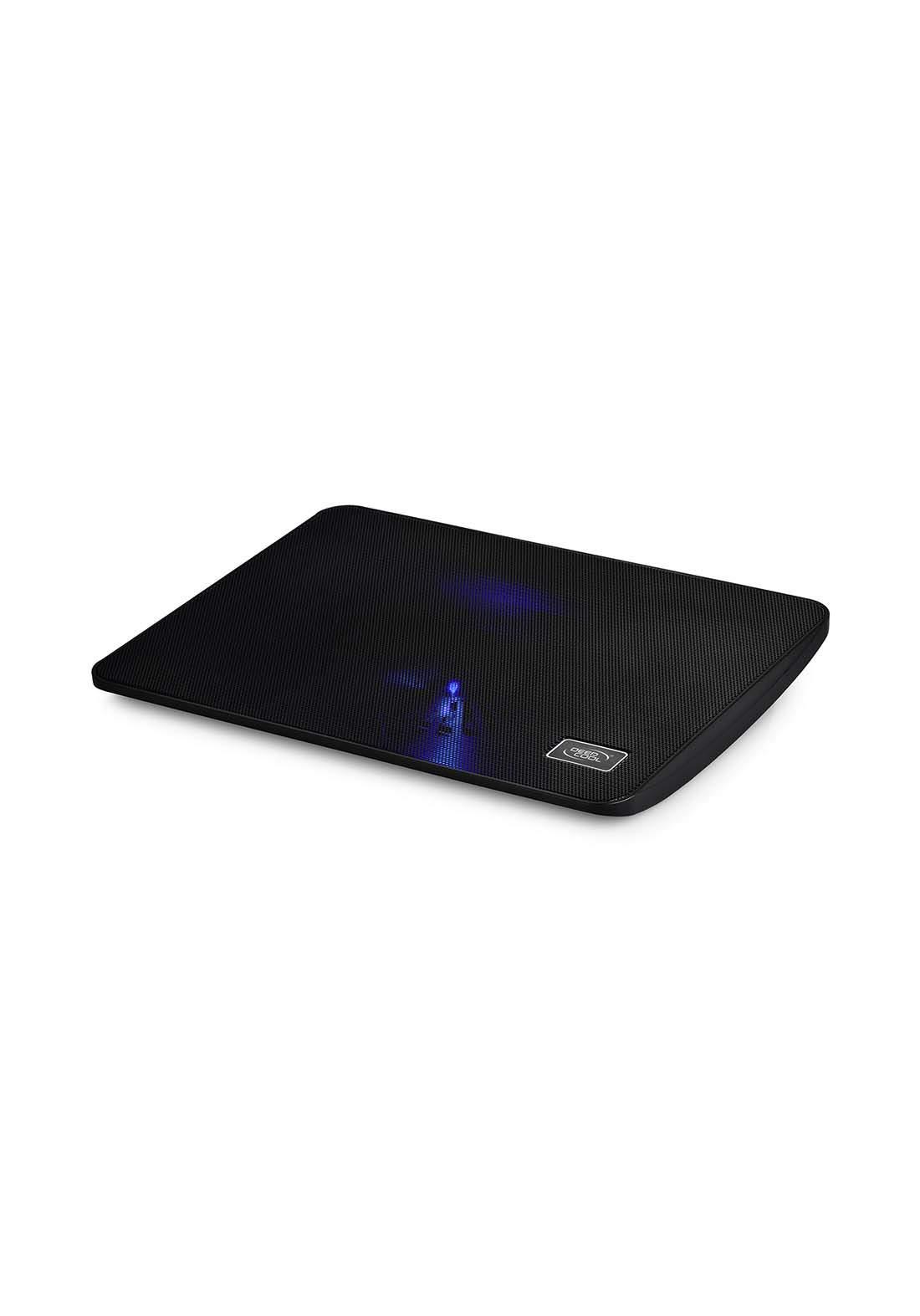 DeepCool Mini Cooling Pad Van Laptop - Black