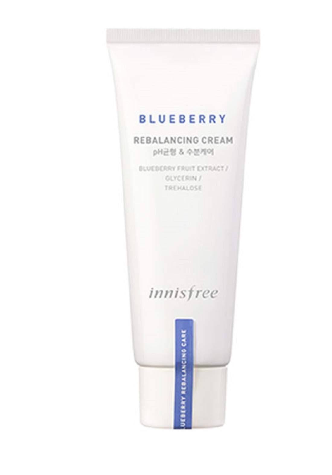 Innisfree Blueberry Cream  كريم مرطب