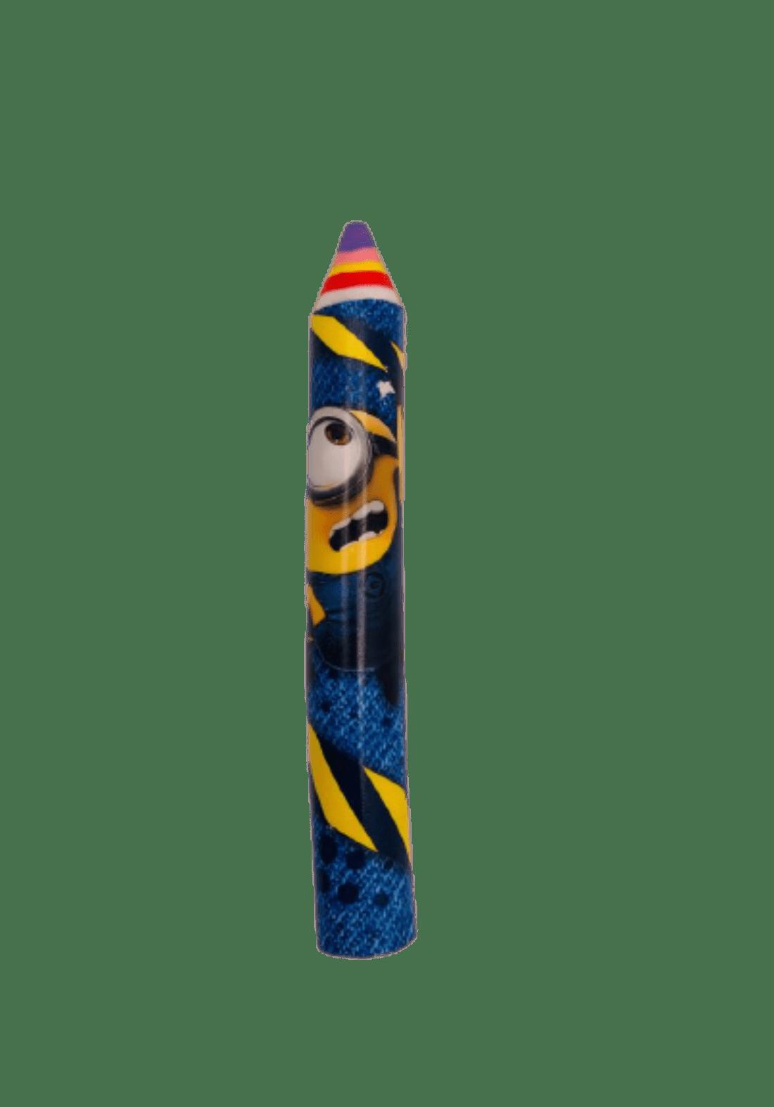 ممحاة على شكل قلم