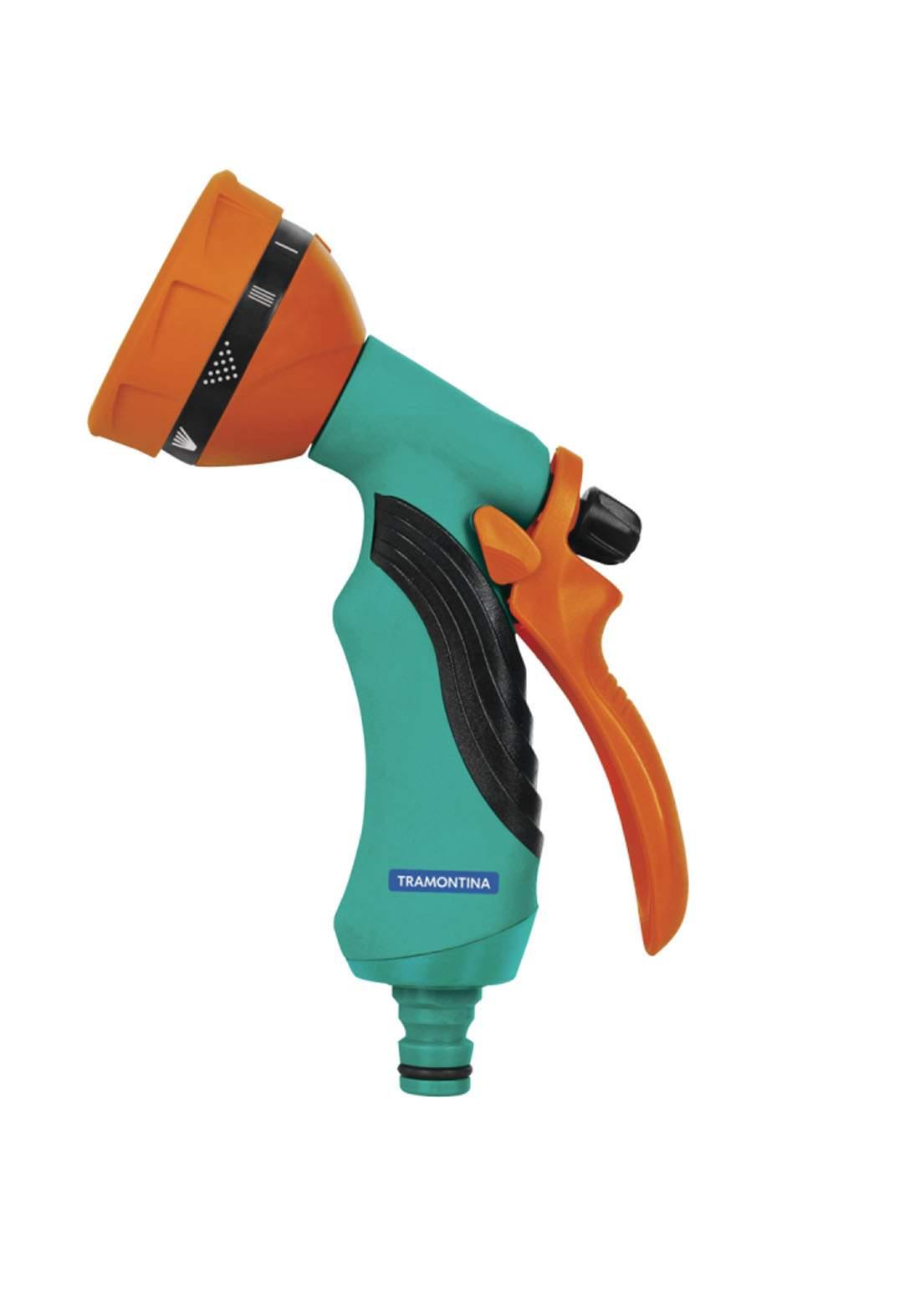 Tramontina '78520/500  The muzzle of the gun measures 16.7 cm مرشة مياه 16.7 سم