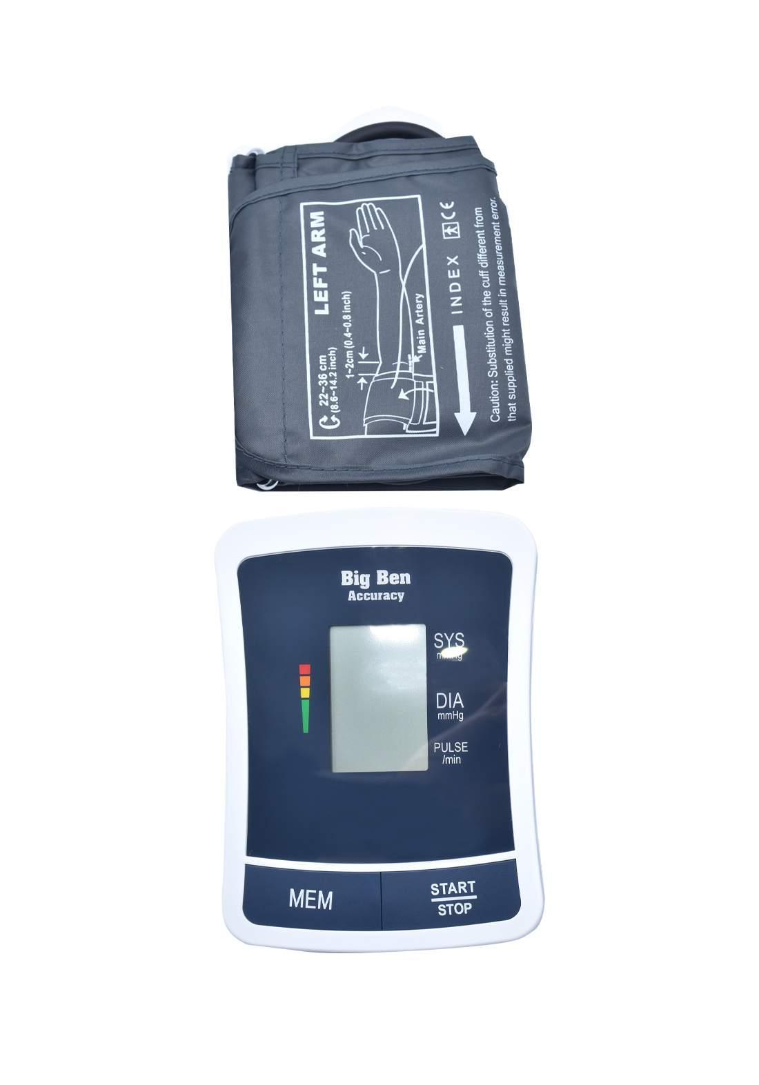 Big Ben BA35 Blood Pressure Monitor جهاز قياس ضغط الدم