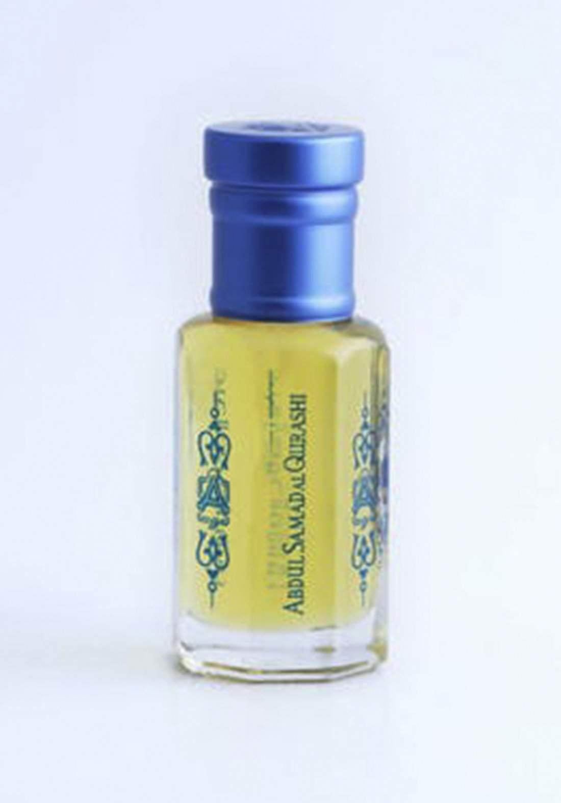 Abdul Samad Al Qurashi 13003 -musk oud Mix Perfume Oil 12g  عطر زيتي
