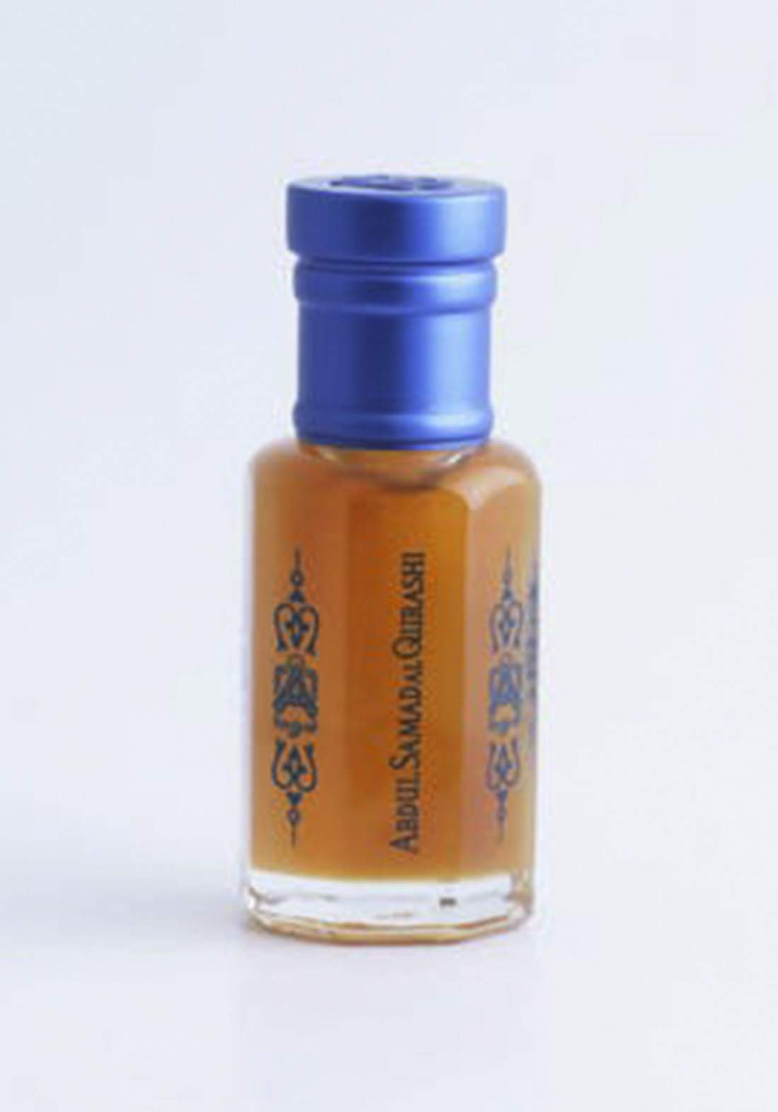 Abdul Samad Al Qurashi13056 musk for the body Mix Perfume Oil 12g  عطر زيتي