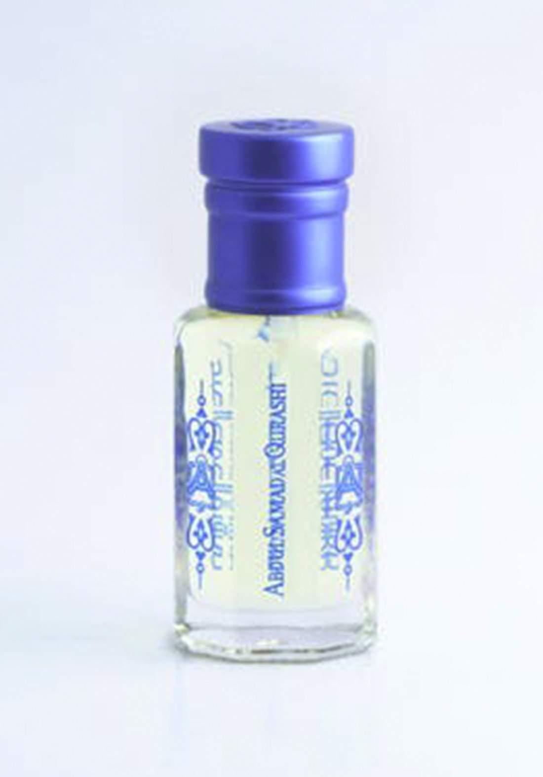 Abdul Samad Al Qurashi-41005  sectarian roses 500 mix Perfume Oil 12g  عطر زيتي