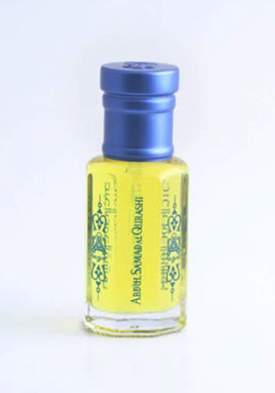 Abdul Samad Al Qurashi-41025  Phil Al Qurashi mix Perfume Oil 12g  عطر زيتي
