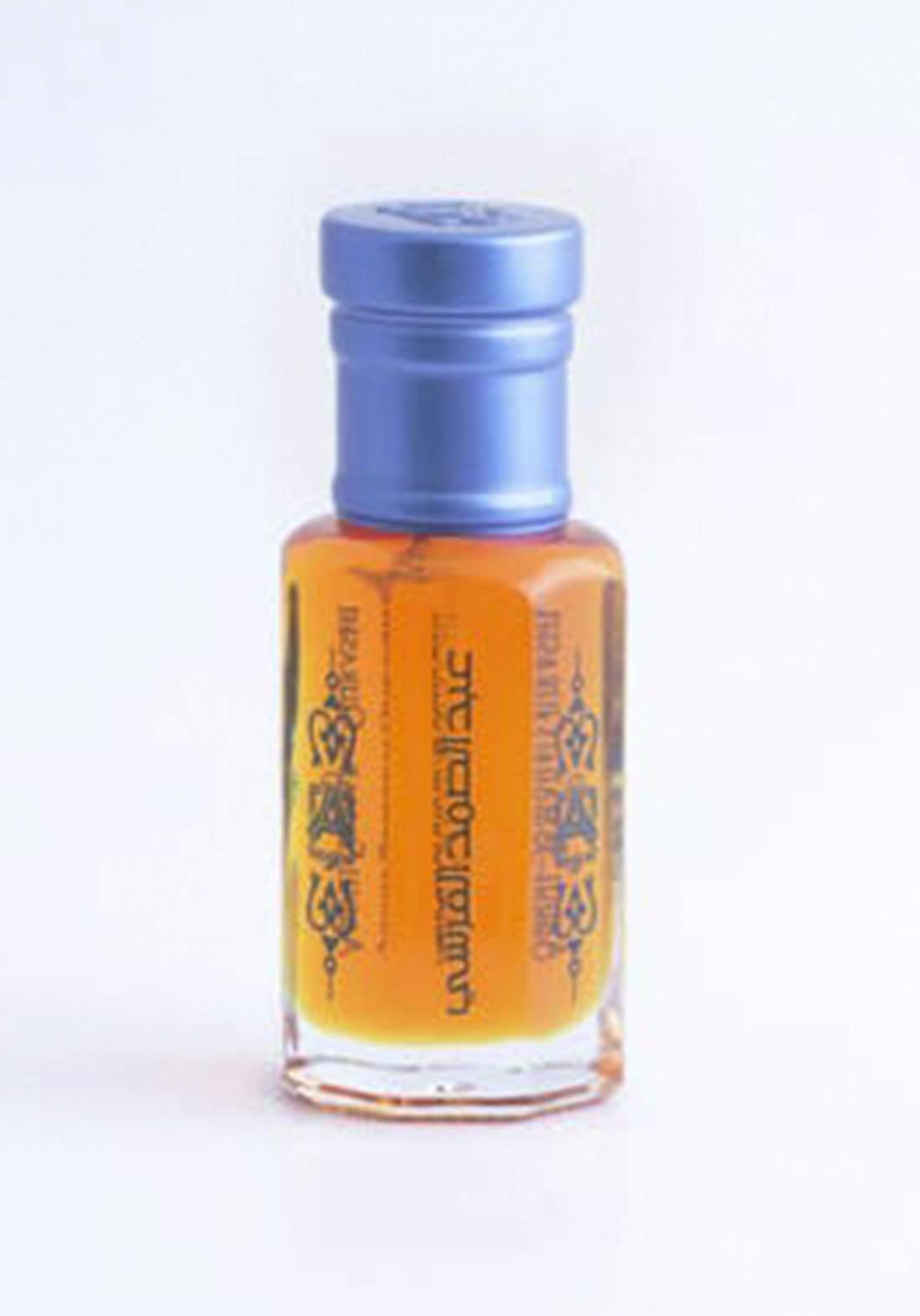 Abdul Samad Al Qurashi-41026  jasmine mix Perfume Oil 12g  عطر زيتي
