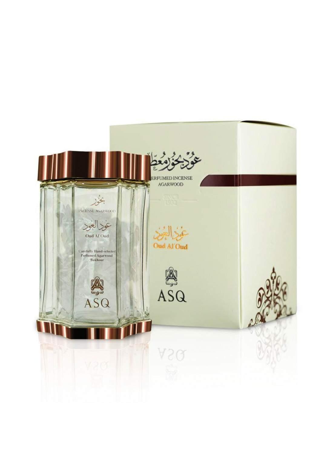 Abdul Samad Al Qurashi 73027 Perfumed Incense Agarwood  Oud Al Oud بخور العود