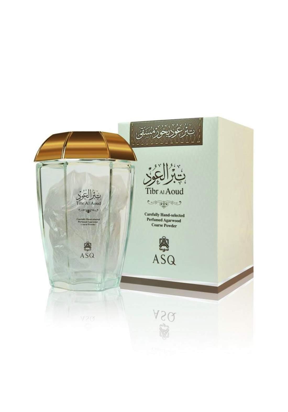 Abdul Samad Al Qurashi 73005 Tibr Al Aoud  Perfumed Agarwood Powder بخور عطري تبر العود