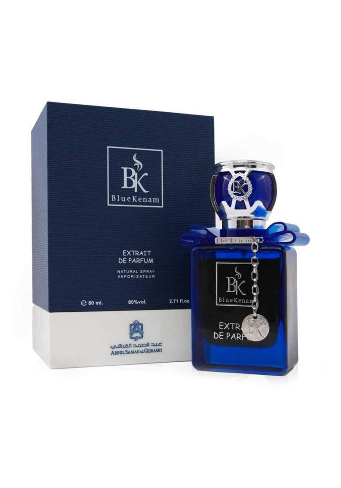 Abdul Samad Al Qurashi 71333 Blue Kenam Perfume 80ml عطر