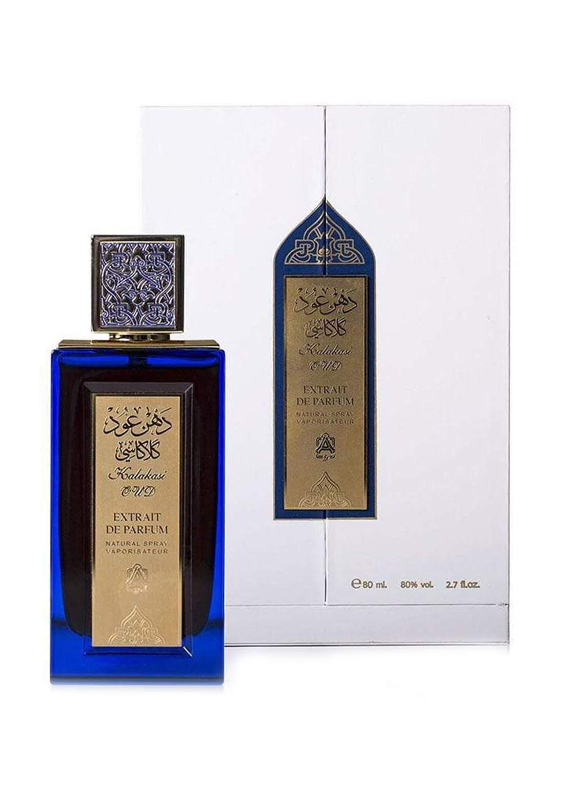 Abdul Samad Al Qurashi 71371 Kalakasi Oud Perfume 80ml عطر