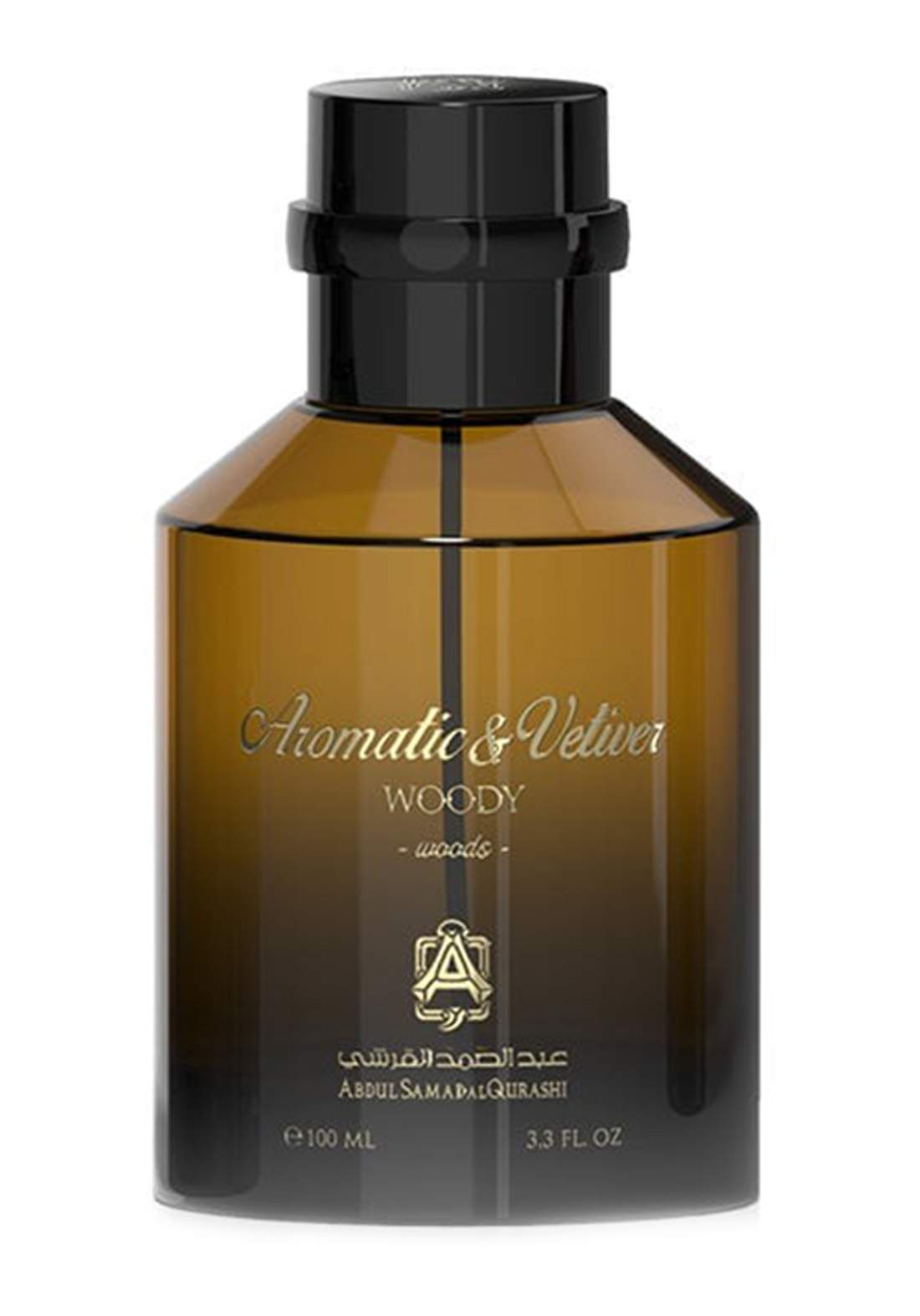 Abdul Samad Al Qurashi 71400 Aromatic & Vetiver Perfume 100ml عطر