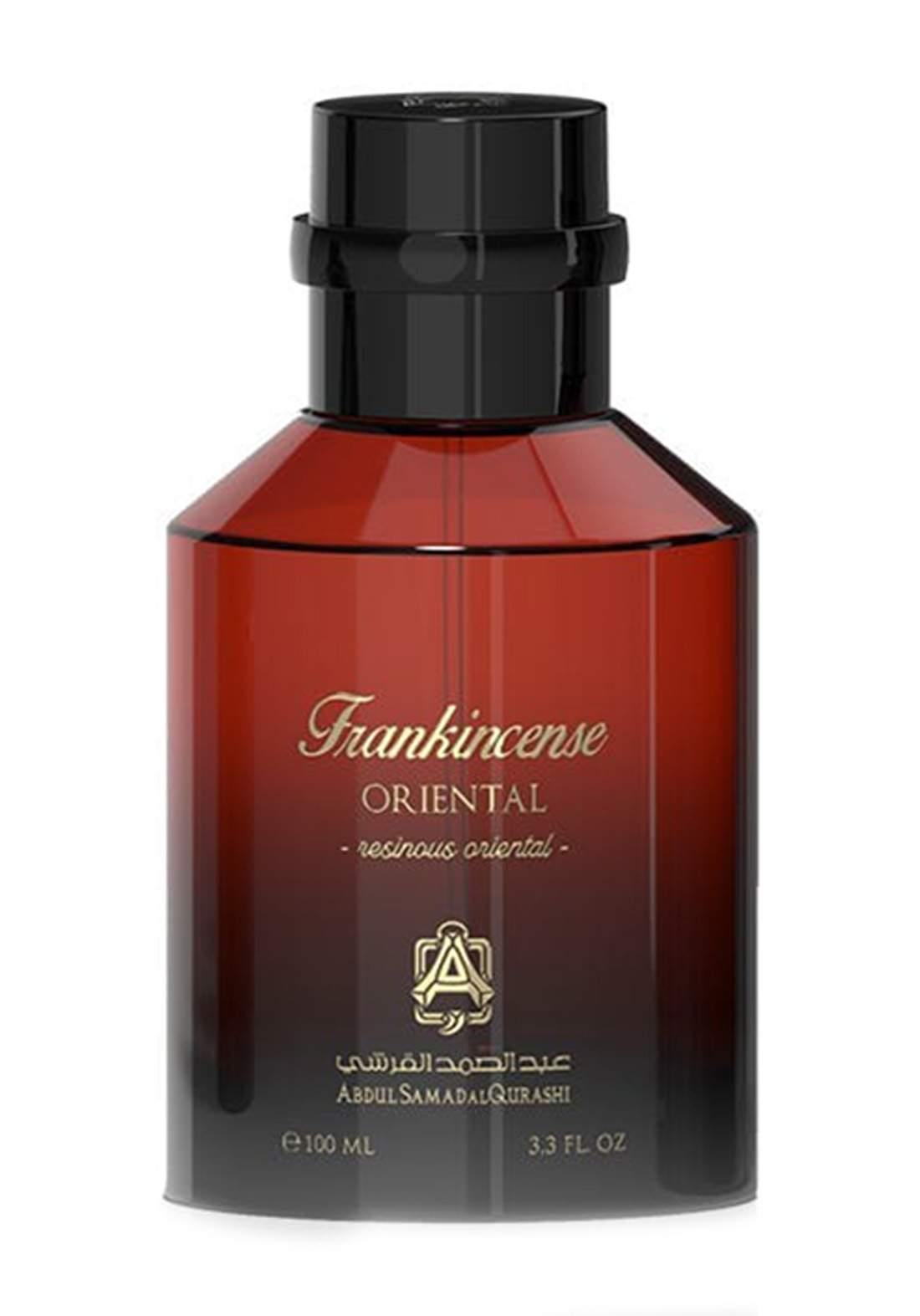 Abdul Samad Al Qurashi 71401 Frankincense Perfume  100ml عطر