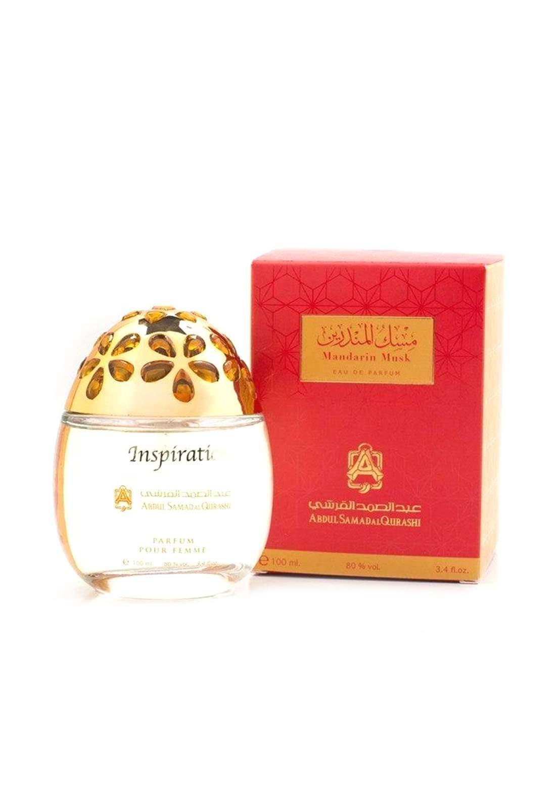 Abdul Samad Al Qurashi 71572 Mandarin Musk Perfume 100ml عطر