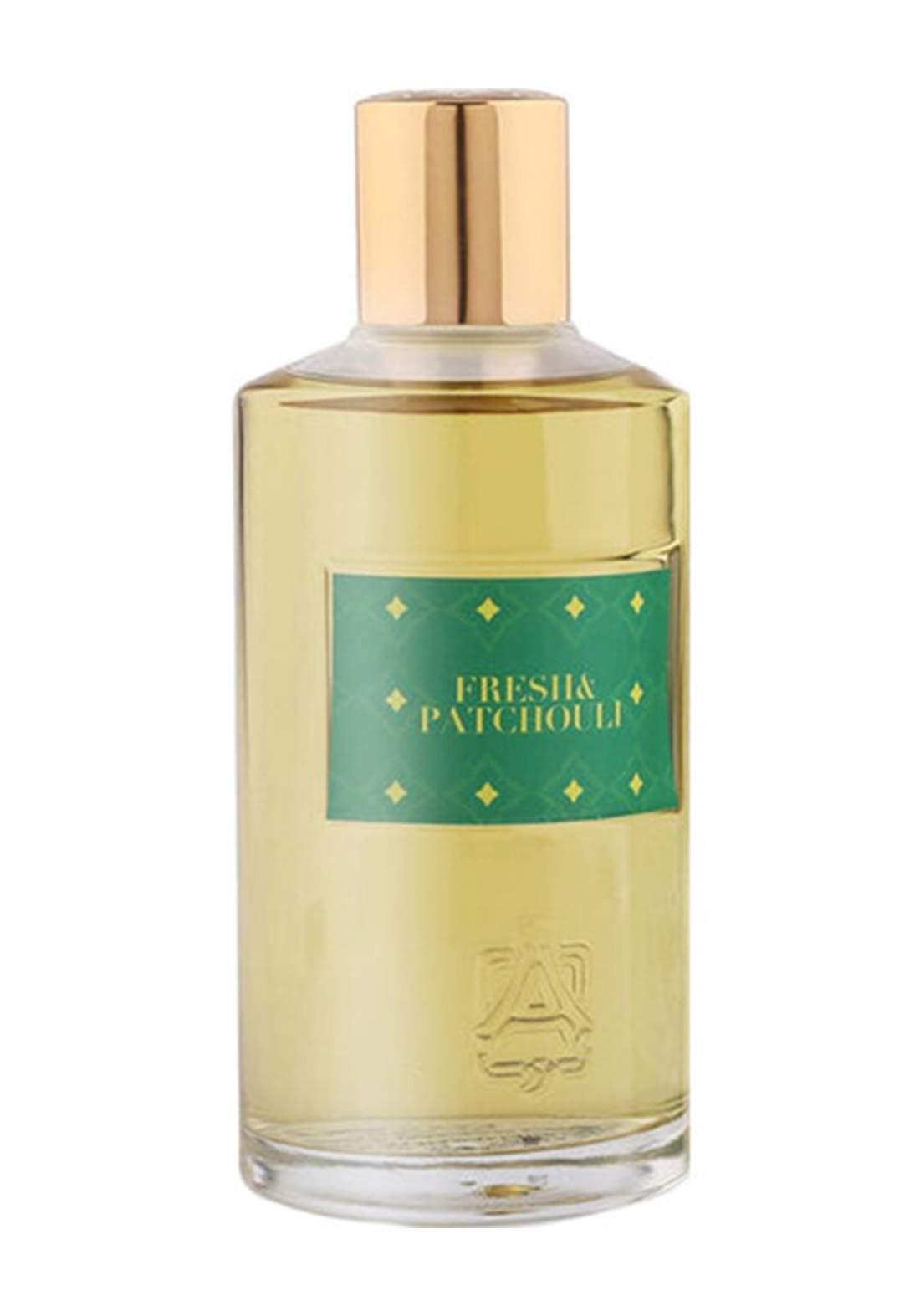 Abdul Samad Al Qurashi 71608 Fresh & Patchouli Perfume 200ml عطر