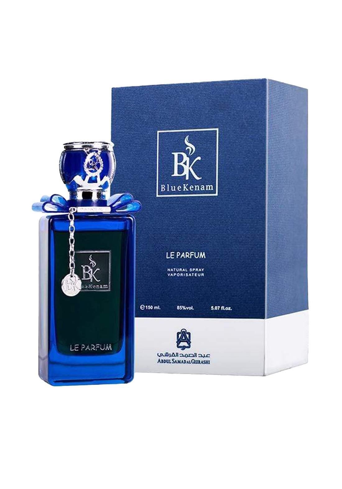Abdul Samad Al Qurashi 76075 Blue Kenam - Le Parfum 150ml عطر