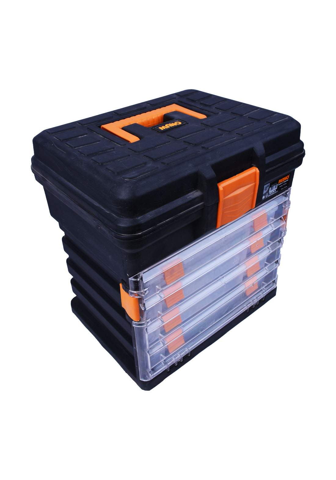 "Mano H-14 14"" Hobby Organizer حقيبة ادوات يدوية"