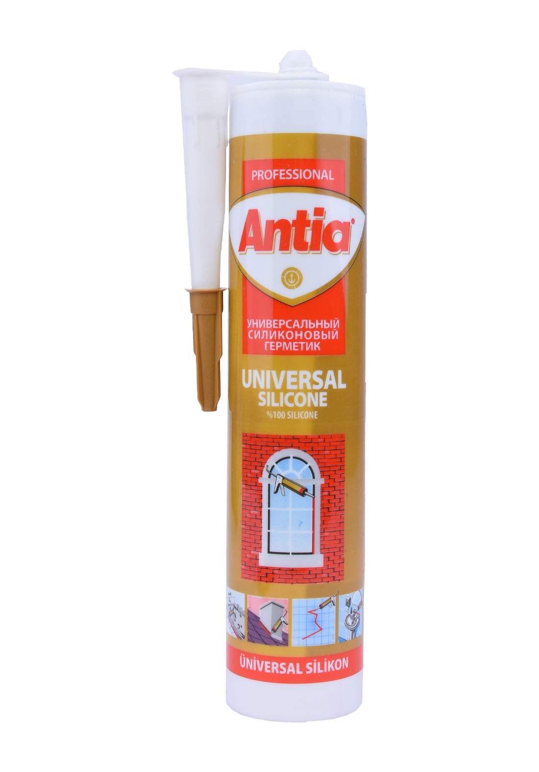 Antia AN-8197 Universal 280ml سليكون