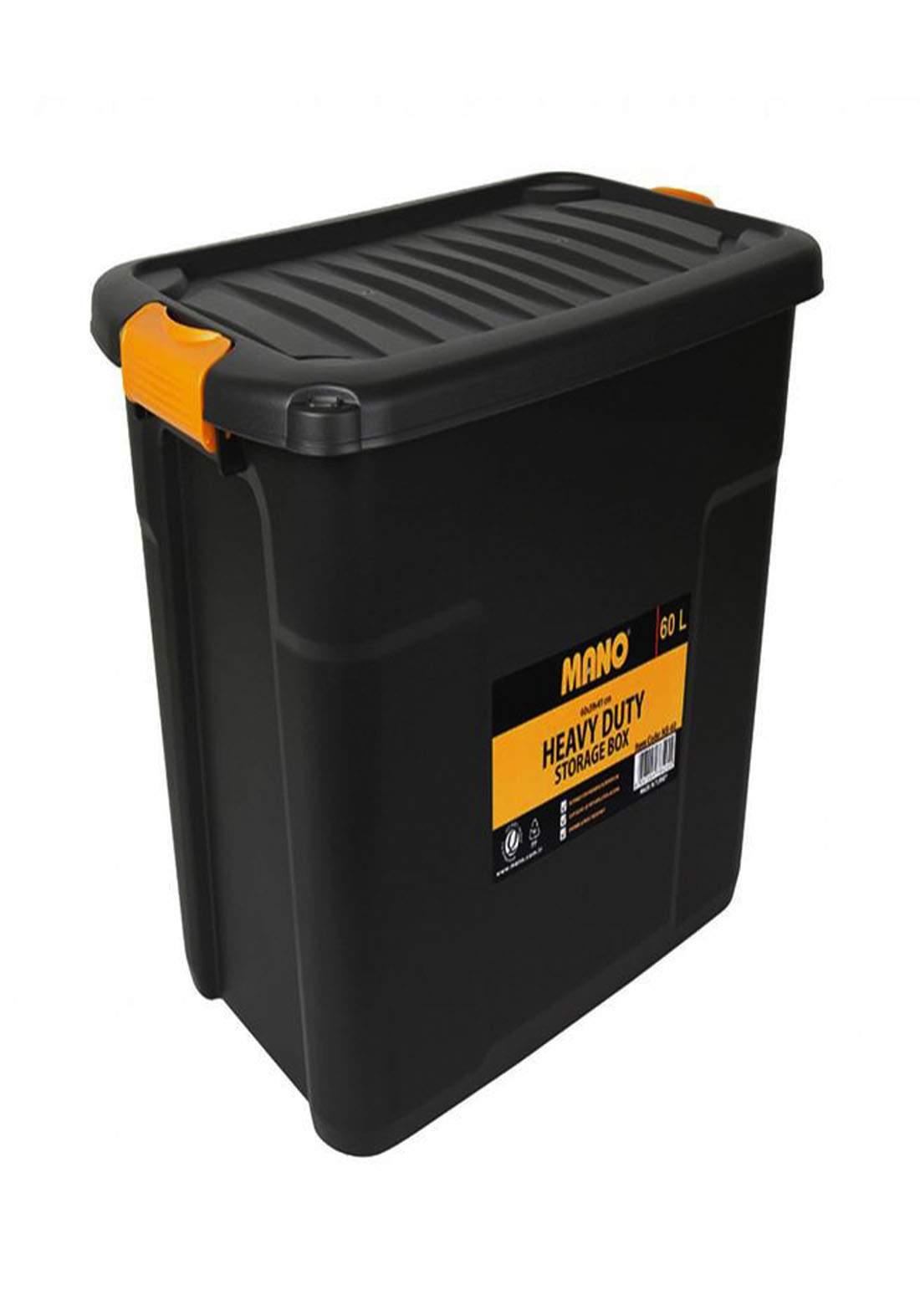 Mano NB-60 Storage Box 60L صندوق تخزين