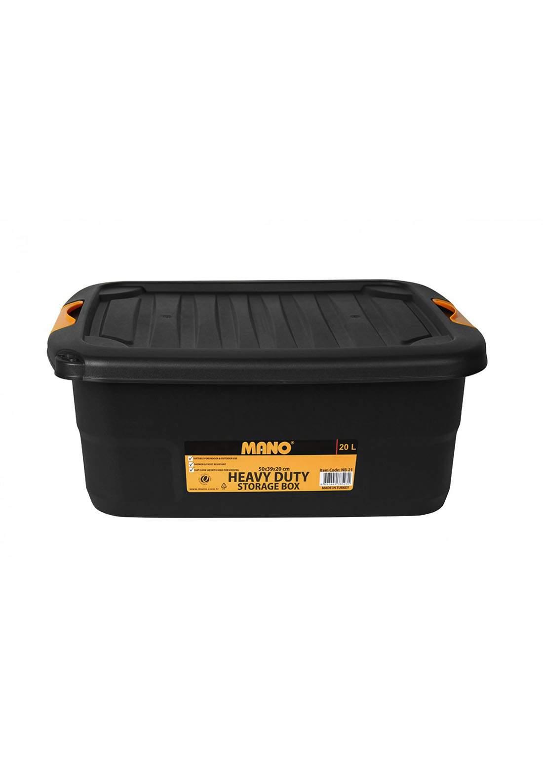 Mano NB-21 Storage Box 20L صندوق تخزين