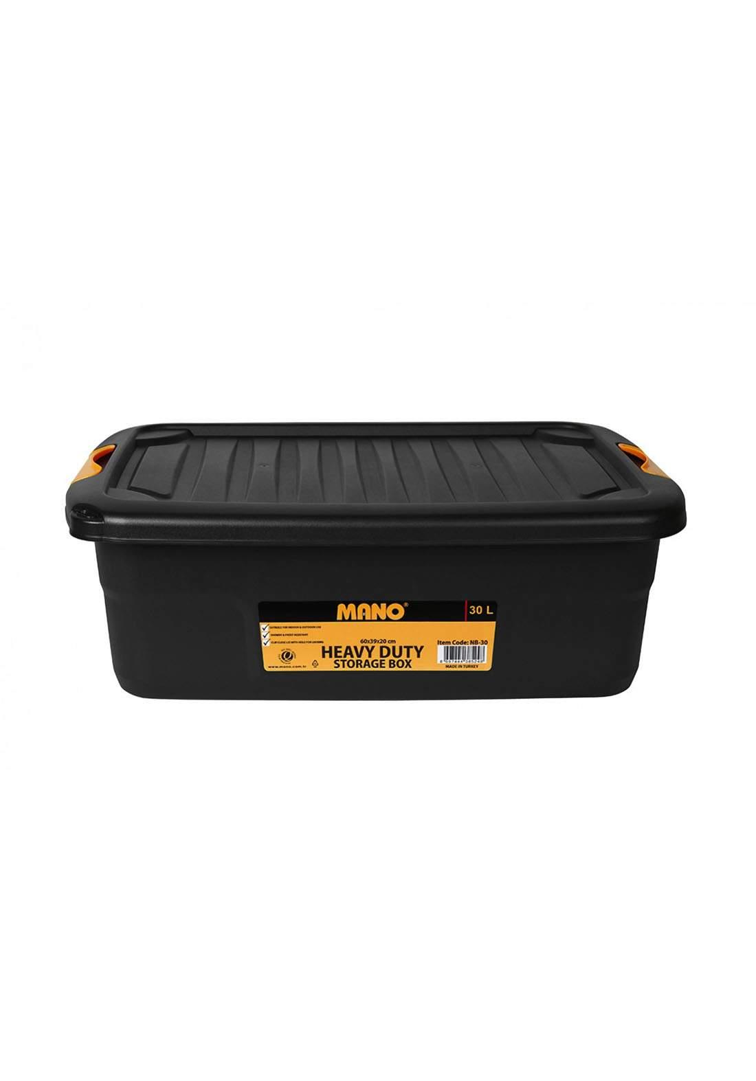 Mano NB-30 Storage Box 30L صندوق تخزين