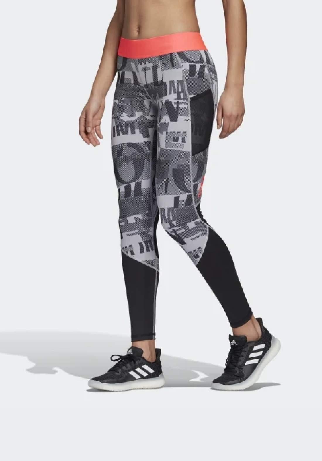 Adidas ستريج نسائي رياضي متعدد الالوان من