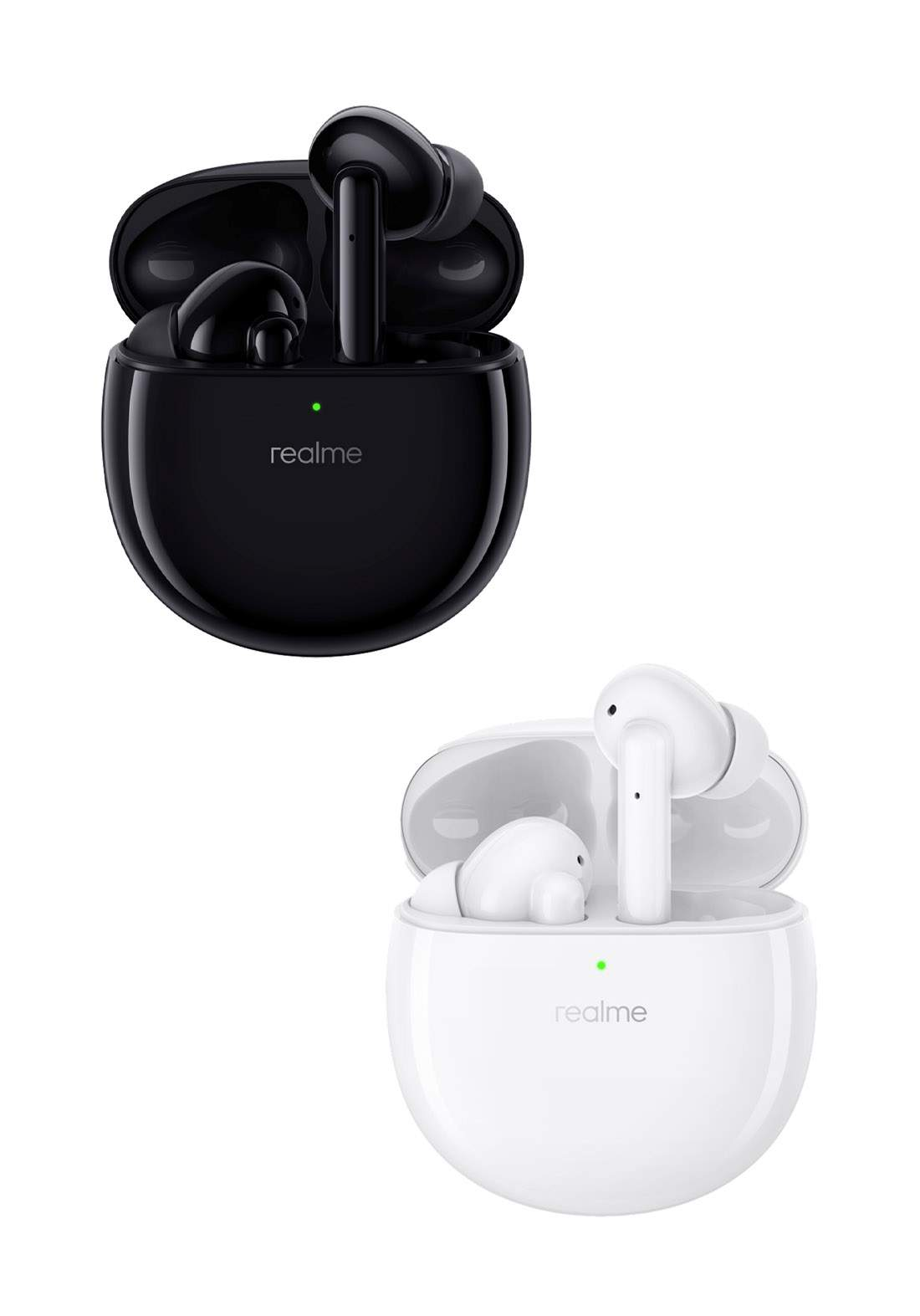 Realme Buds Air Pro Wireless Bluetooth Earphones سماعة لا سلكية