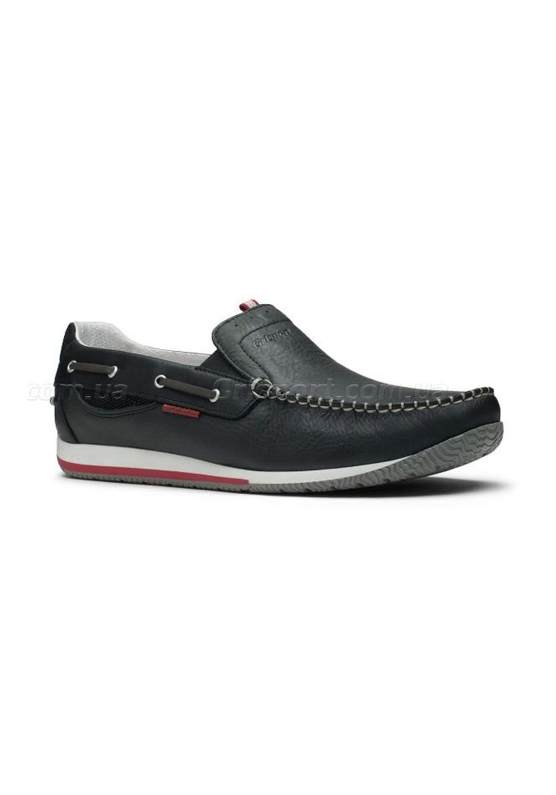 حذاء رسمي رجالي اسود اللون