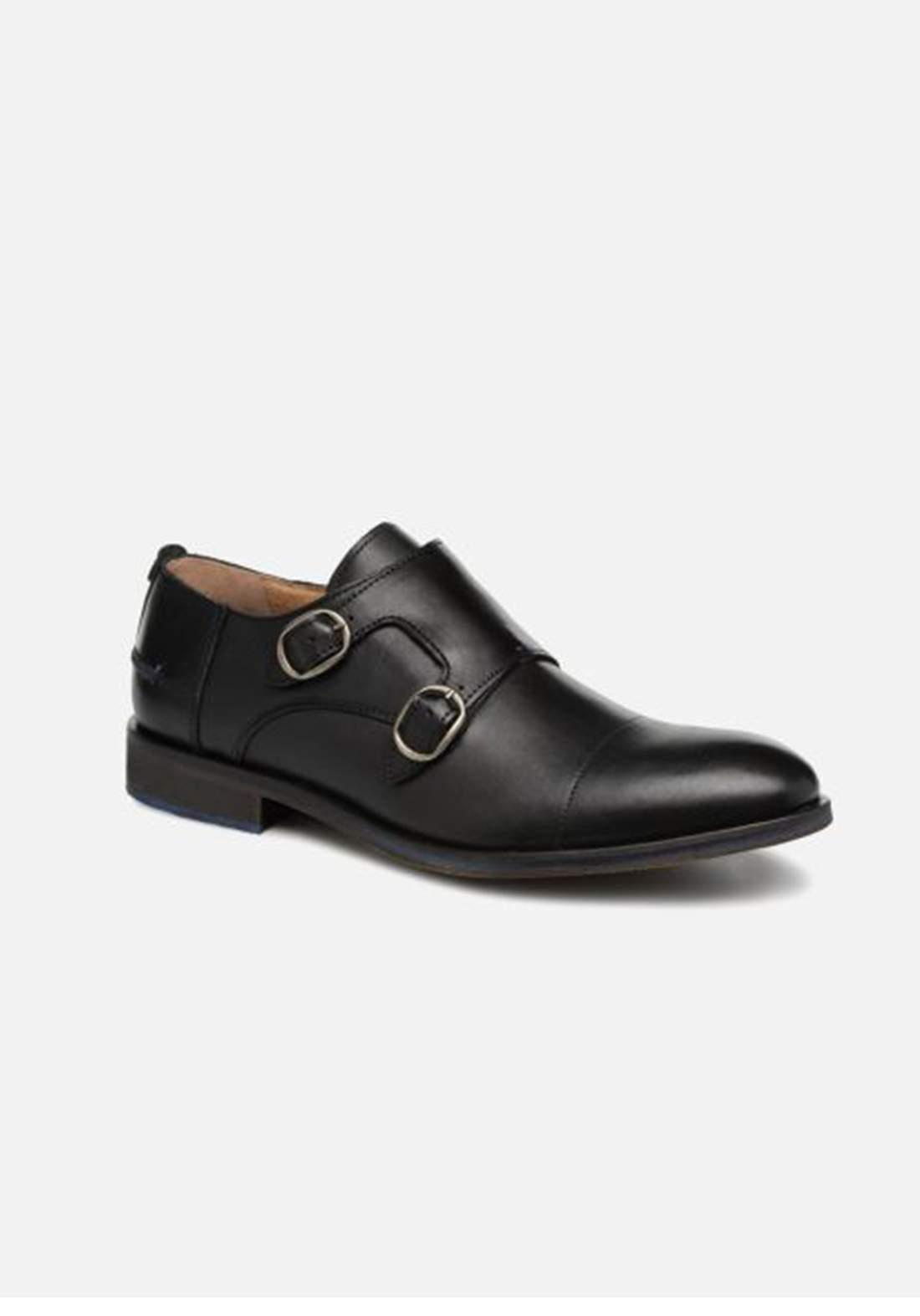 حذاء رسمي جلد اسود