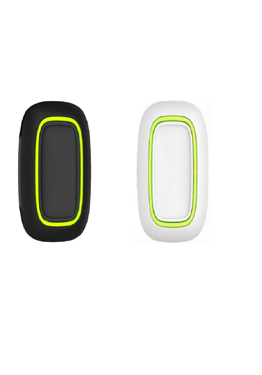 Ajax Button Wireless Panic Button & Remote Control for Ajax Alarm System زر التبليغ عن حالة طوارئ