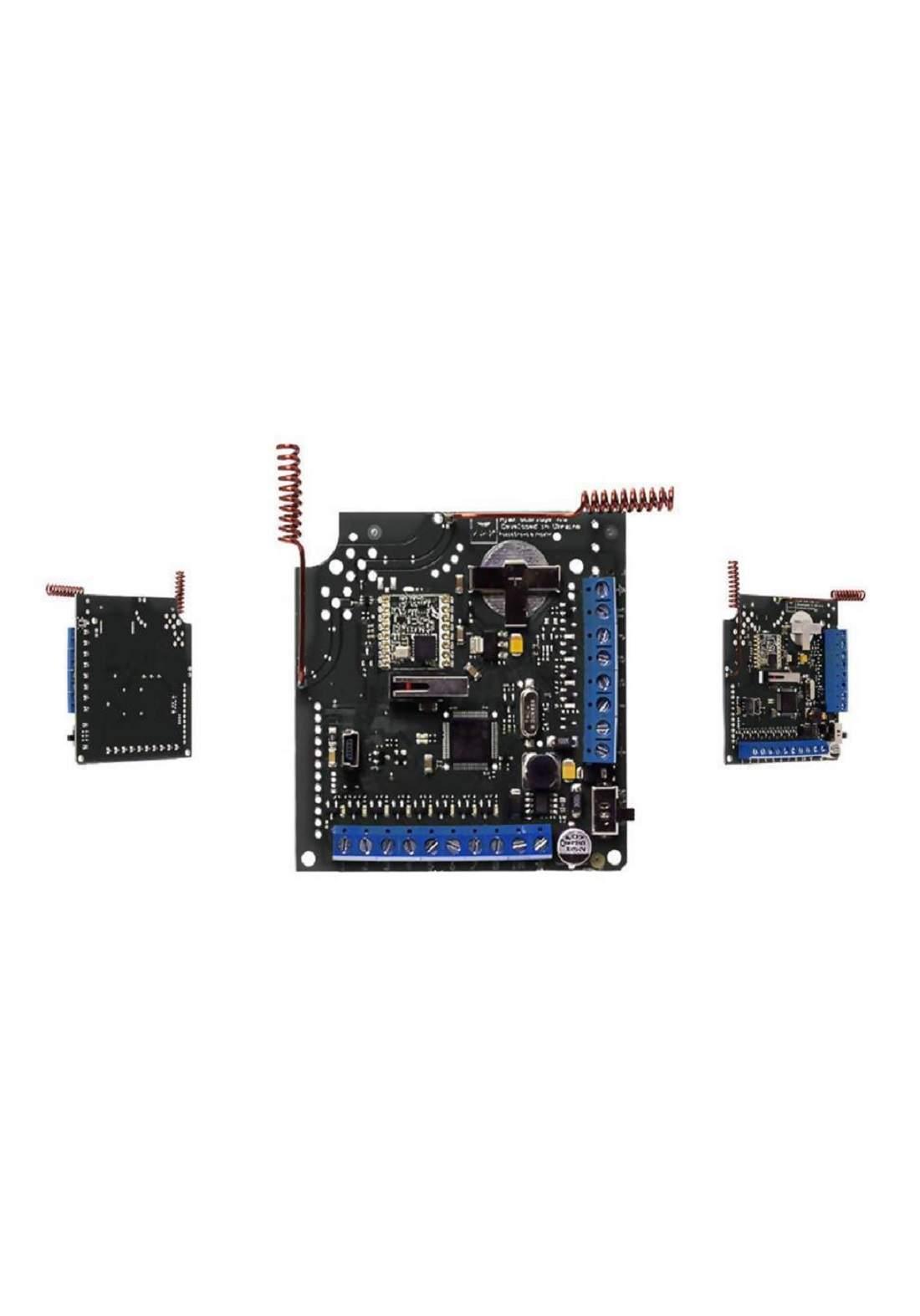 Ajax OC Bridge plus لوحه دعم اجهزة خارجية سلكية