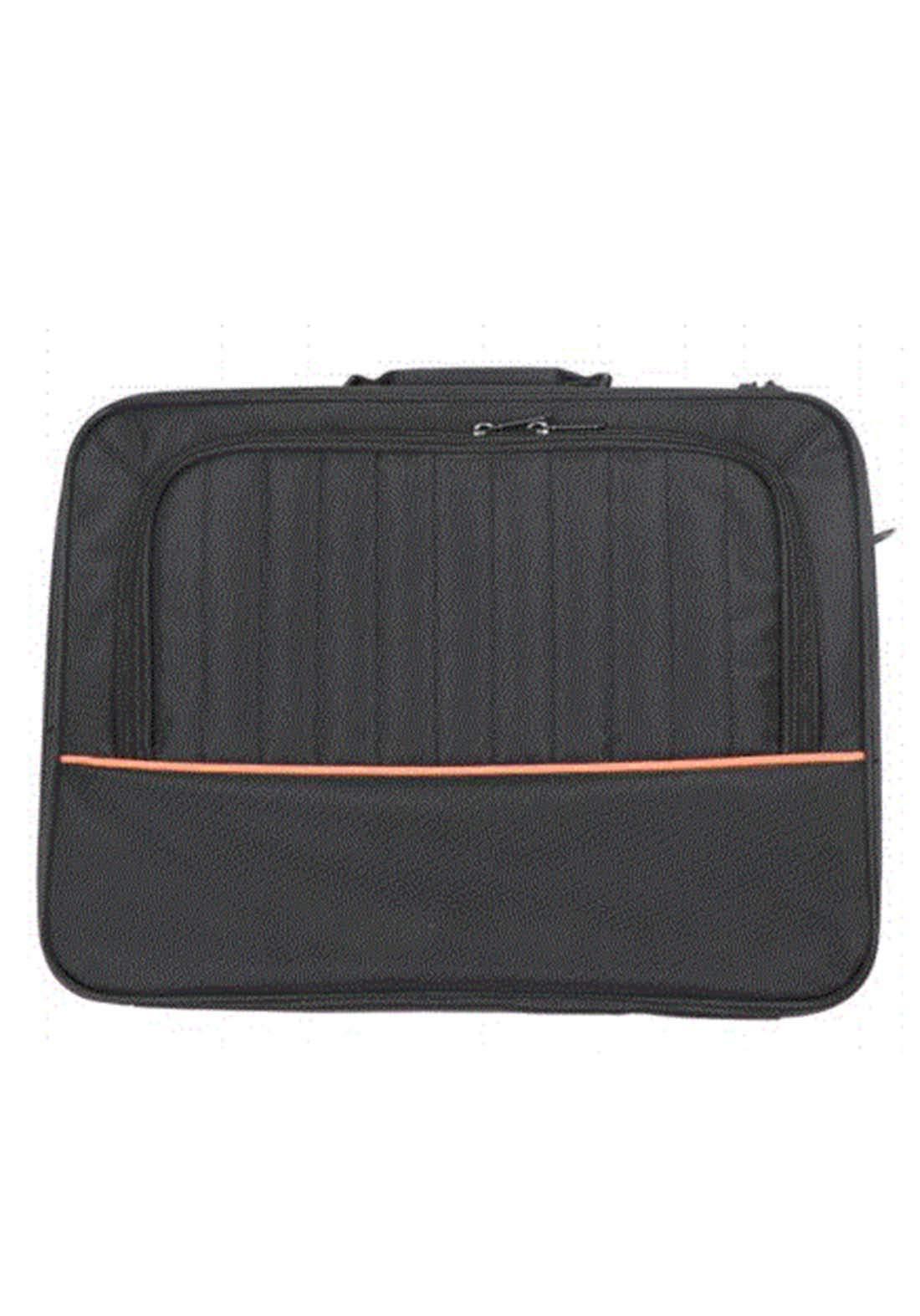K92 laptop Bag - Black حقيبة لابتوب