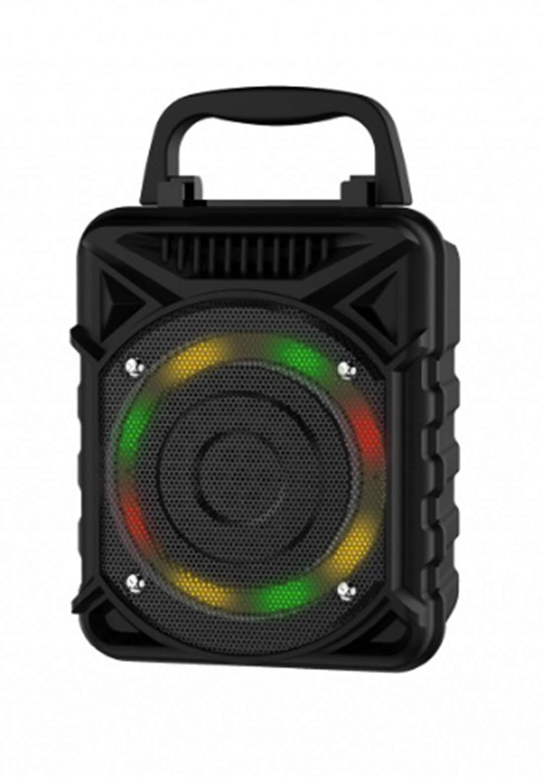 Havit SQ102BT Bluetooth Speaker - Black سبيكر