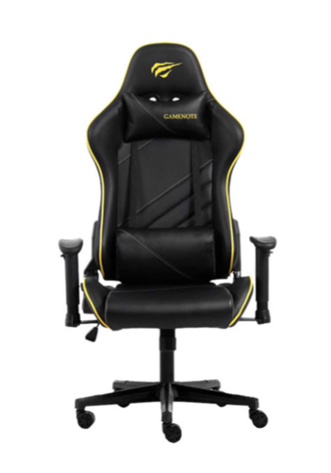 HAVIT GC930 Gaming chair - Black كرسي الالعاب