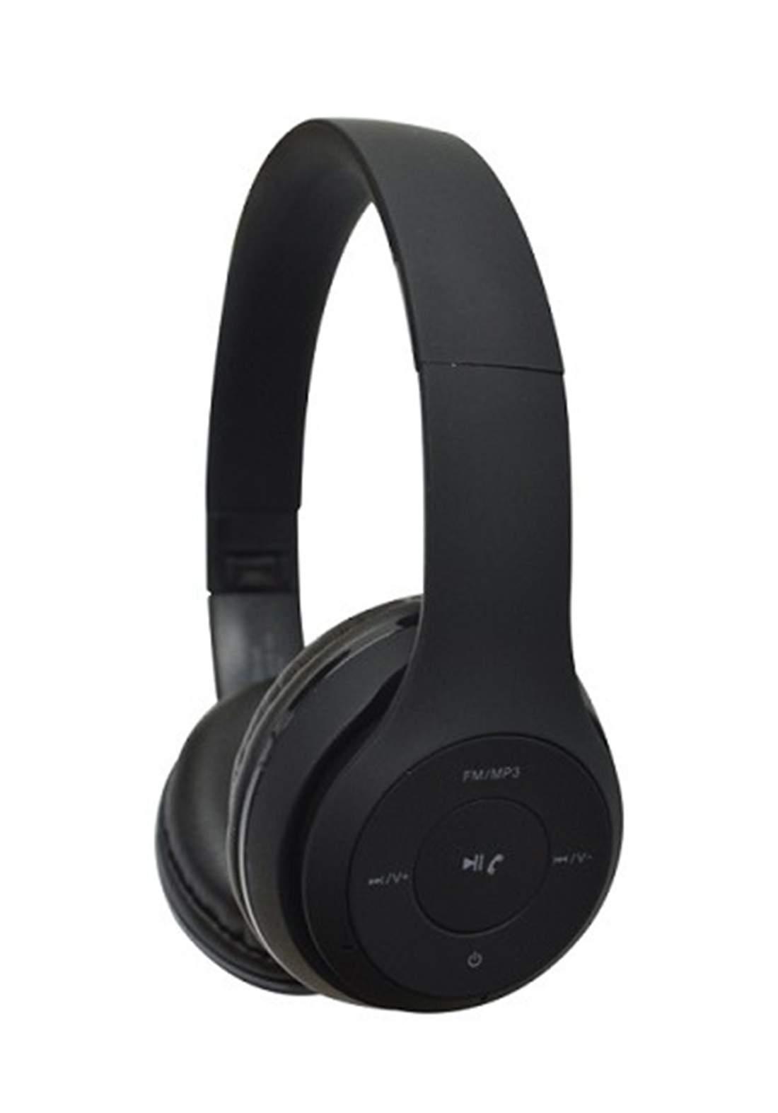 Havit HV-H2575BT Bluetooth Headphone - Black سماعة