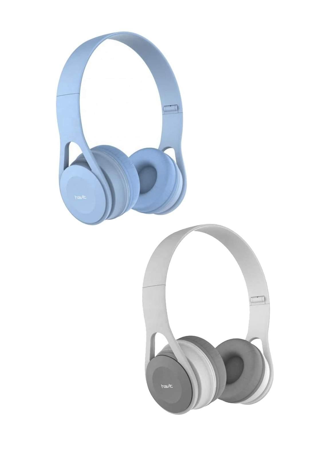 Havit Hv-H2262D Wired Headphones  سماعة