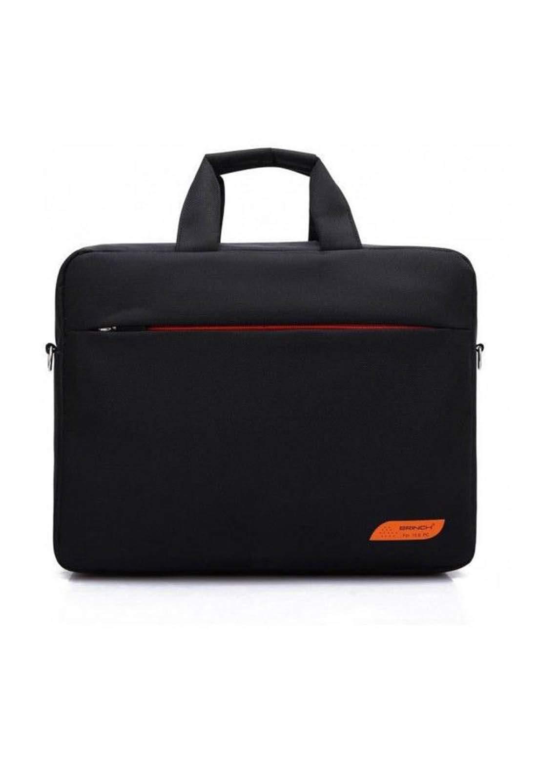 SUMFFIS  206 Laptop Bag - Black حقيبة لابتوب