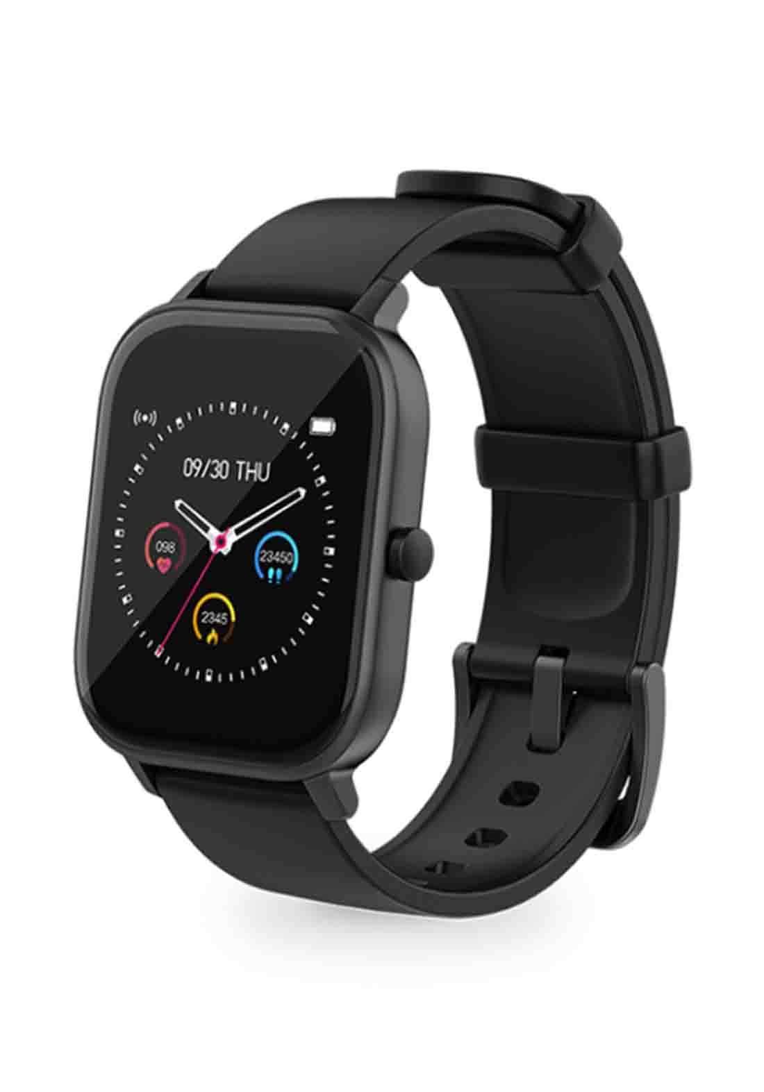 Havit M9006 Smart Bracelet - Black  ساعة ذكية