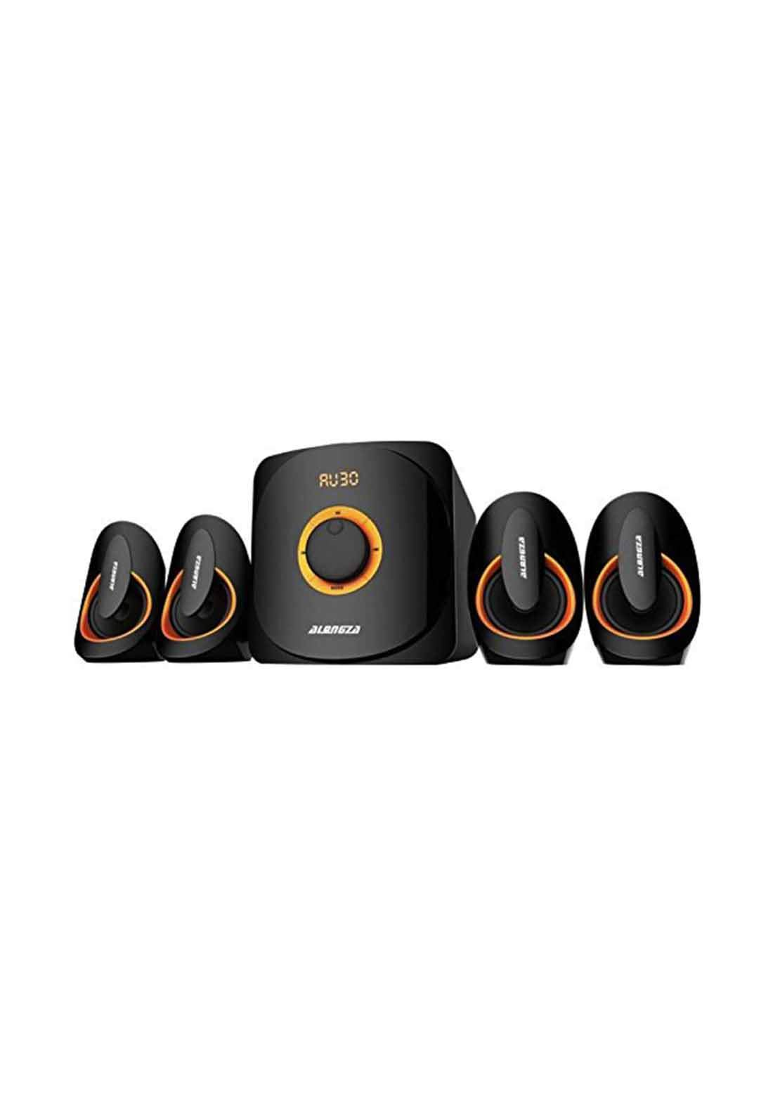 Havit HV-SF5410BT  Home Audio Bluetooth Speakers   - Black  مكبر صوت (سبيكر)
