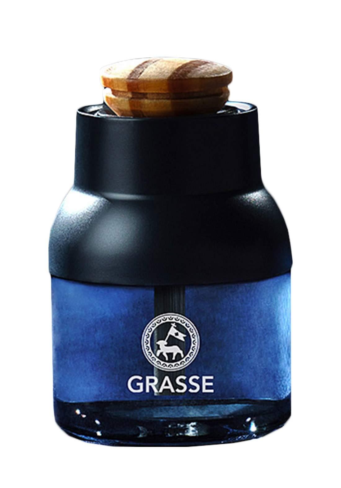 Bullsone Grasse L'esterel Car Perfume  معطر جو للسيارات برائحة التوت