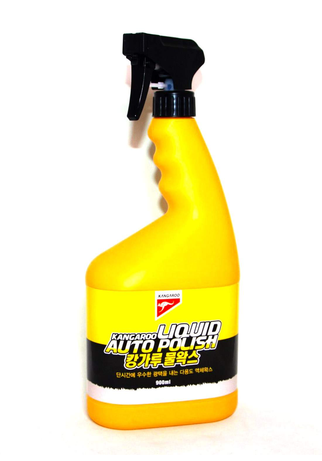 kangaroo liquid Auto Polish 900 ml غسول وشمع للسيارة