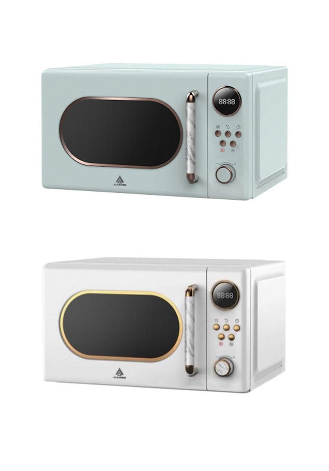 Alhafidh MWHA-20S4R  Microwave Oven 20L مايكرويف