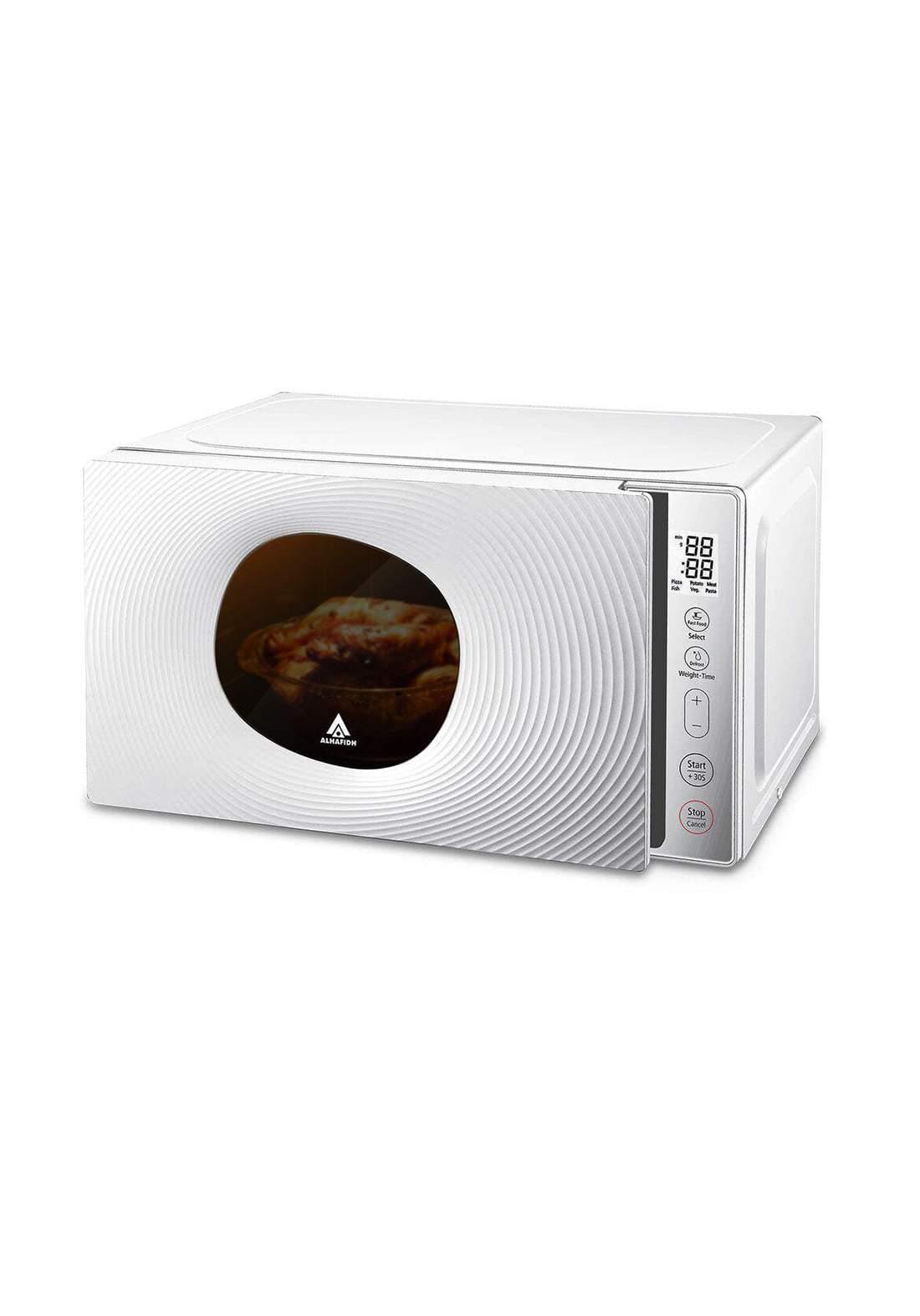 Alhafidh-MWHA-25S8W Solo Microwave Oven 25L مايكرويف